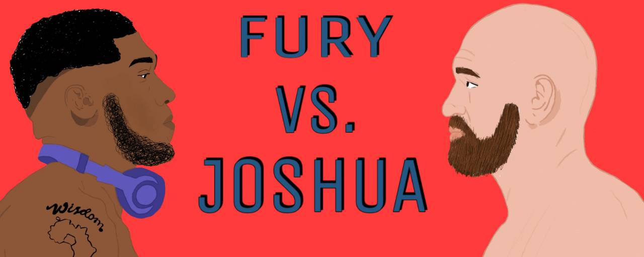 Tyson Fury vs Anthony Joshua COVID